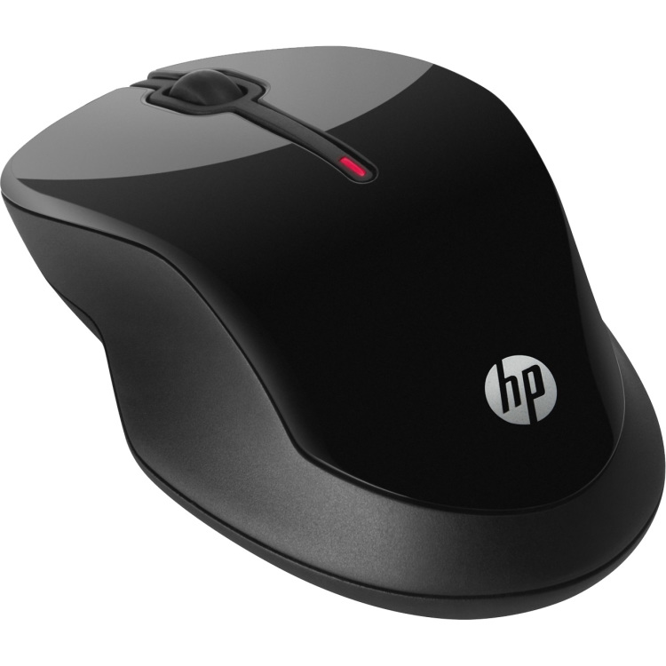 Hp HP WIRELESS MOUSE X3500