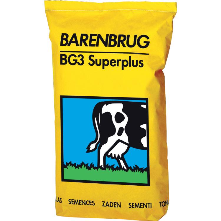 BG 3 Superplus 15kg