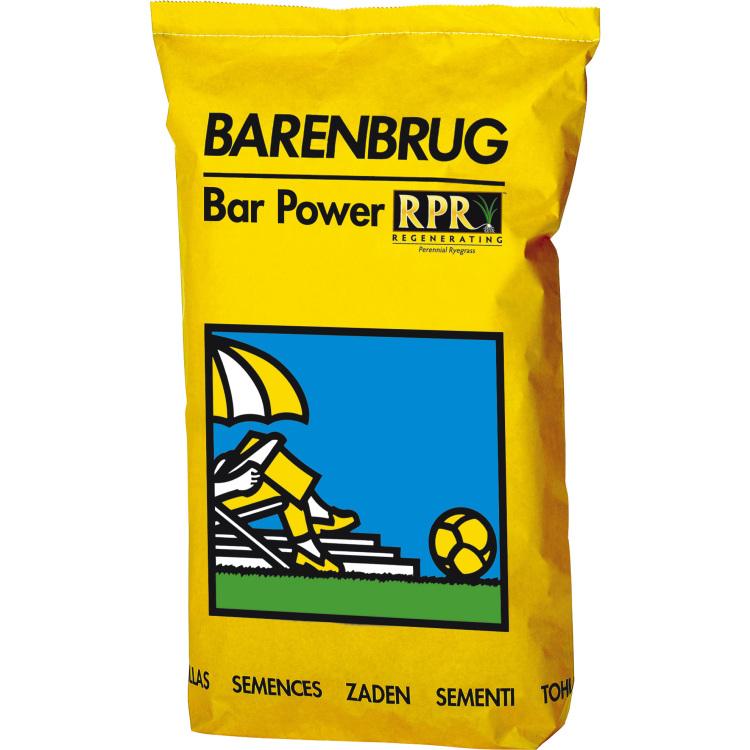 Bar Power RPR 15kg