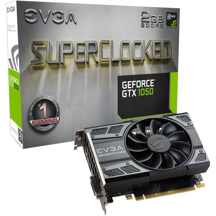 GeForce GTX 1050 SC GAMING