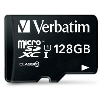 Lexar Flash card MicroSD 128GB Lexar 1000x UHS-II,with Reader Class 10 U3 (LSDMI128CBEU1000R)