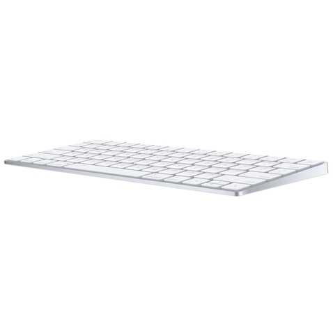 Apple Magic Keyboard MLA22Z/A Englisch/ Internationaal