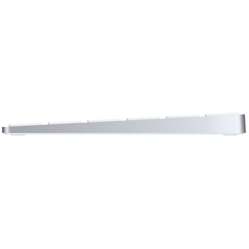 Apple Magic Keyboard MLA22D/A Duits