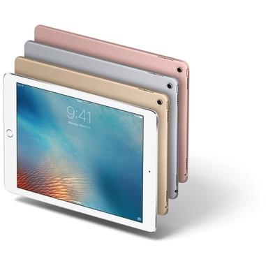 Apple iPad Pro Wi-Fi Cellular 256GB goud met 9,7 inch Retina Display (MLQ82LL-A)