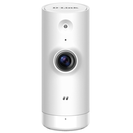 D-Link Mini HD WiFi Camera DCS-8000LH Compactcamera 1MP CMOS 1280 x 720Pixels Wit