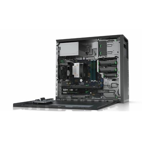 Z240 TWR E3-1245 8GB 256GB