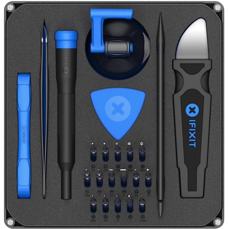 iFixit Essential Electronics Toolkit gereedschapsset