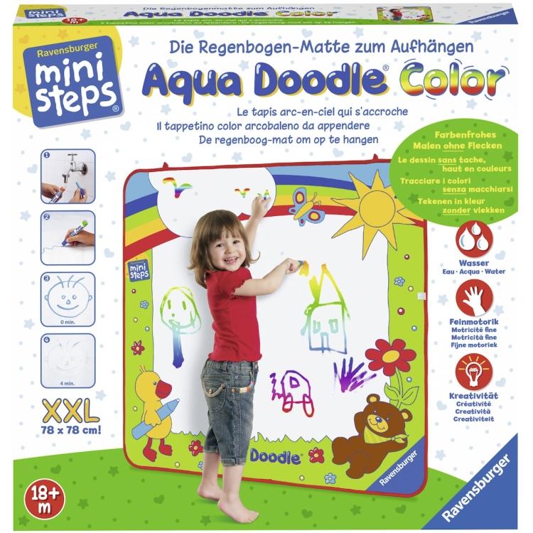 Aqua DoodleXXL color