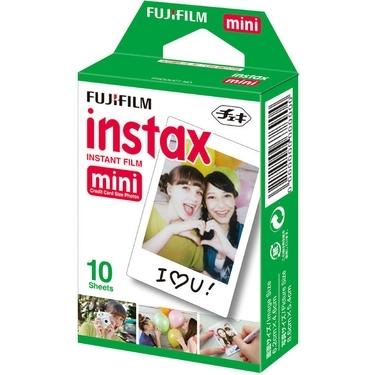 Fujifilm Fuji Instax Mini Colorfilm Glossy 10x2 pak