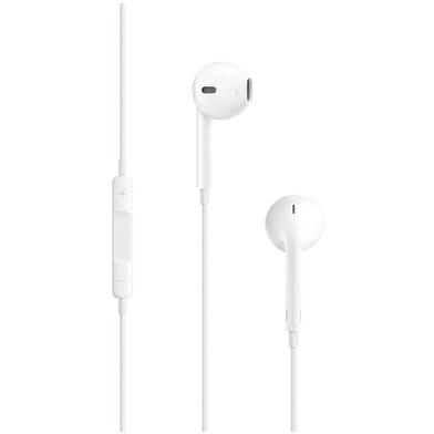 Apple EarPods headset met afstandsbediening en microfoon