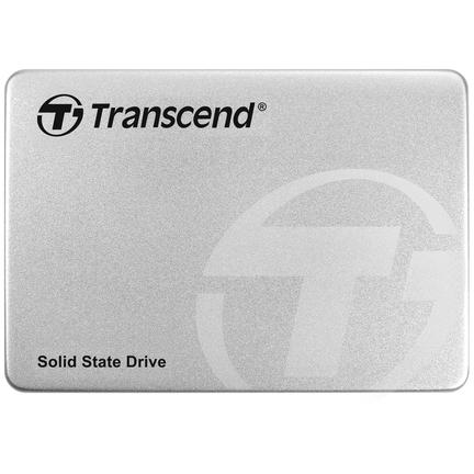 Transcend SSD-370S 32GB Internal 2.5 SATA3 MLC (TS32GSSD370S)