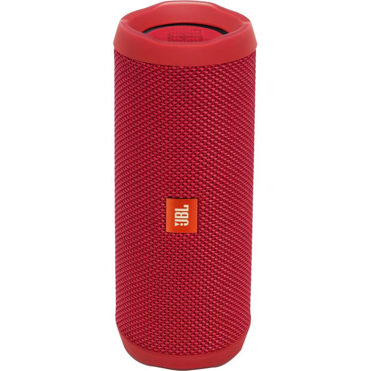 JBL Flip 4 Red-EMEA