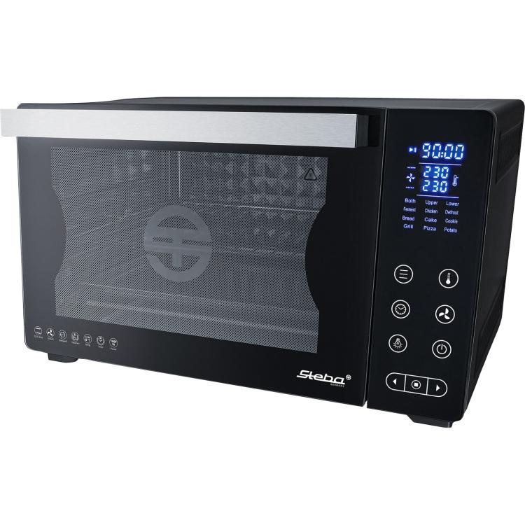 Digitale grill- en bakoven KB E350 kopen