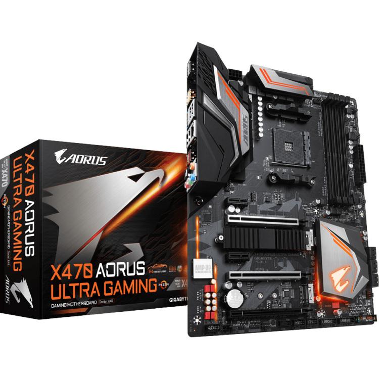 X470 Ultra Gaming