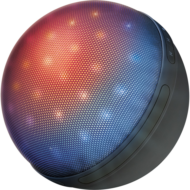 Dixxo Orb Bluetooth Wireless Speaker with party li kopen