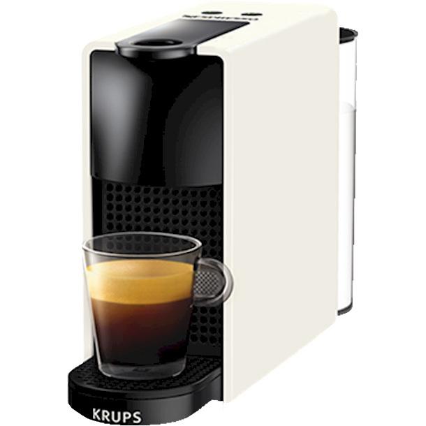 KRUPS Nespresso XN1101 Essenza Mini Wit