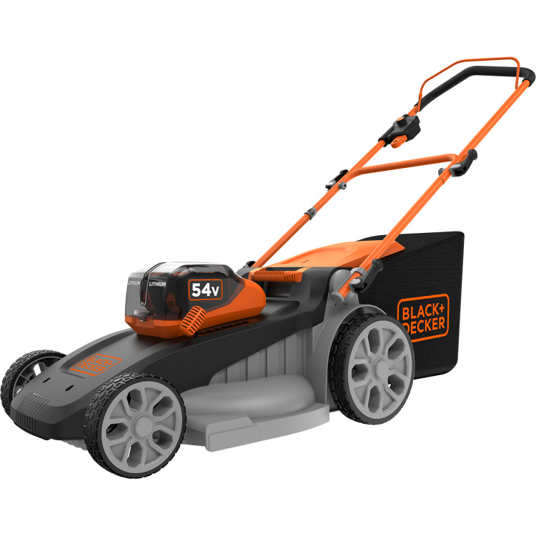Black & Decker CLM5448PC2-QW