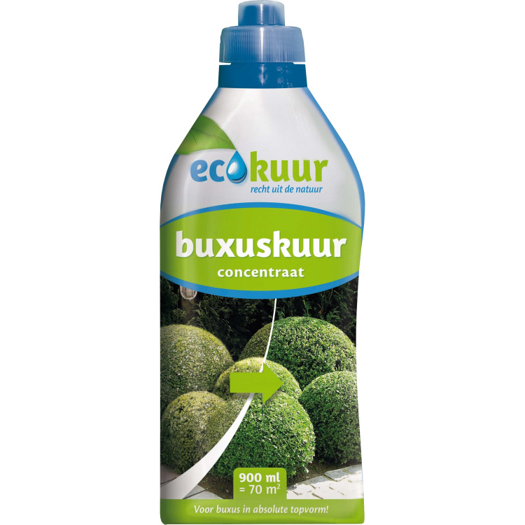 Ecokuur - Buxuskuur concentraat kopen