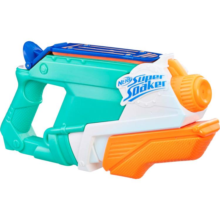 Super Soaker SplashMouth