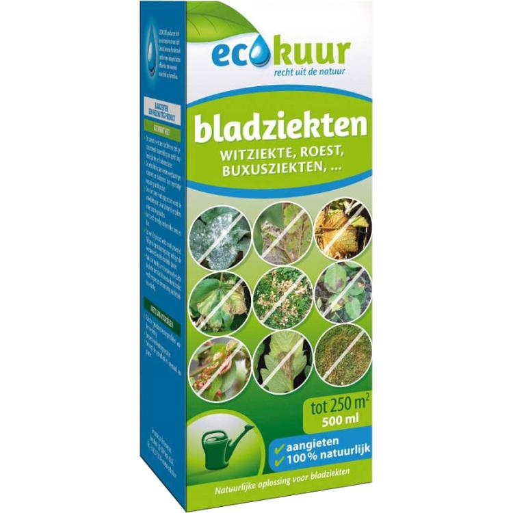 Ecokuur - Bladziekten concentraat kopen