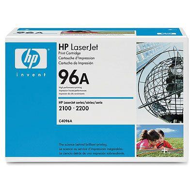 HP Tonercassette »HP C4096A« HP 96A