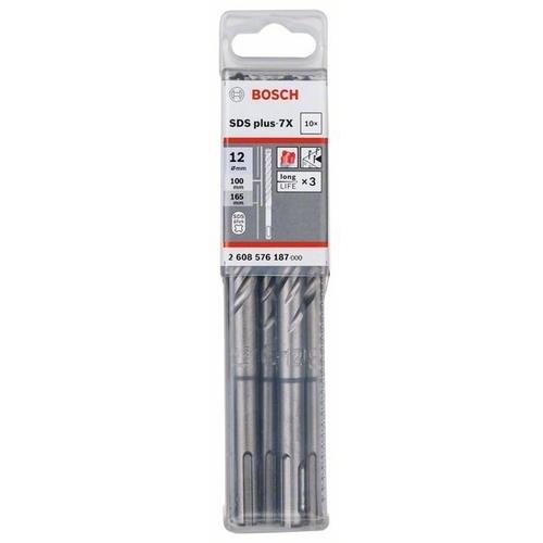 Bosc 10 Stk. plus-7X, 12x100x165mm kopen
