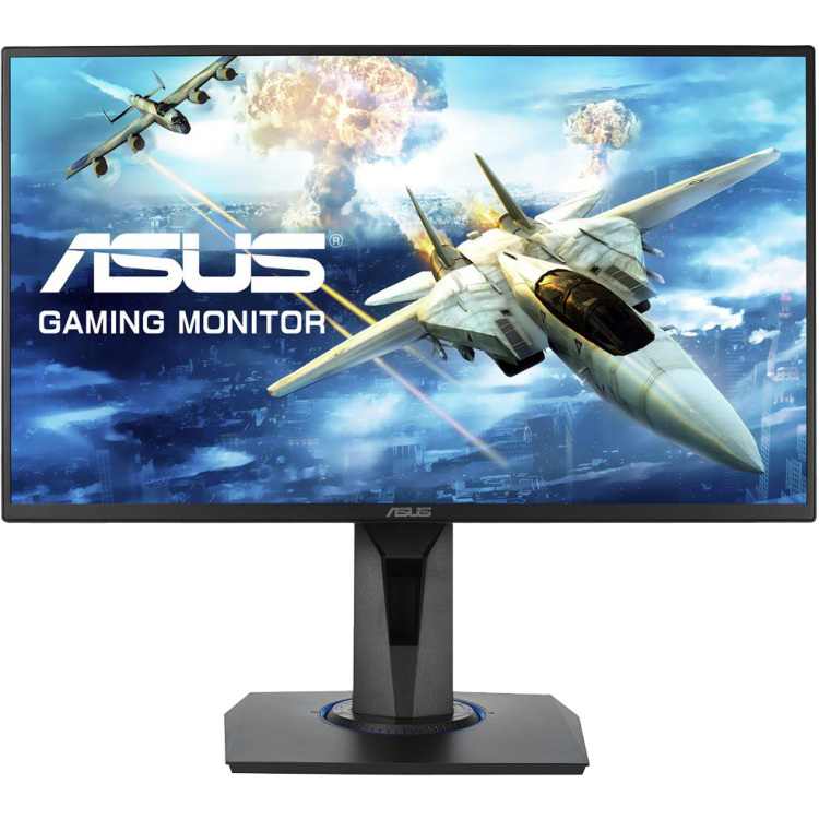 Productafbeelding voor 'VG255H 24,5 console gaming monitor'