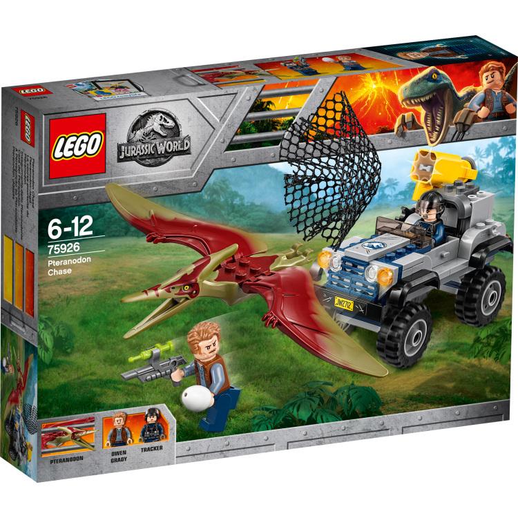 Lego 75926 Jurassic NTB1