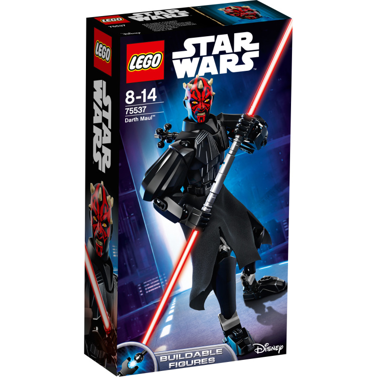Lego 75537 StarWars Darth Maul