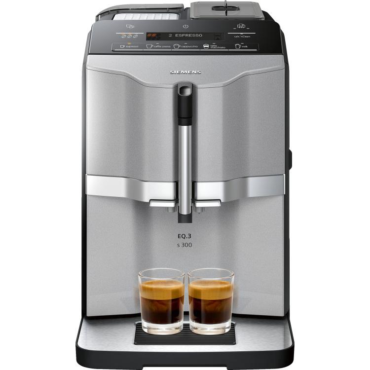 Siemens Kaffeevollautomat EQ.3 TI303503DE