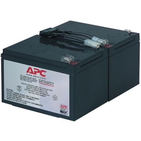Image of APC Accu RBC6