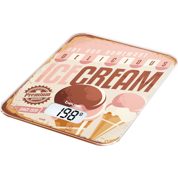 Keukenweegschaal KS 19 Icecream kopen