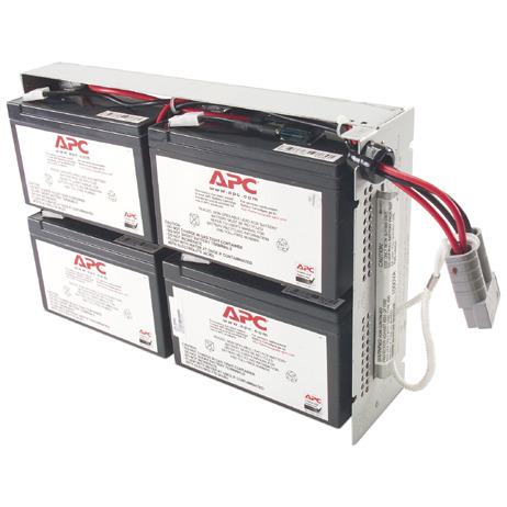Image of APC Accu RBC23