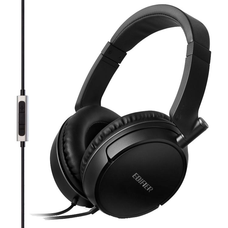P841 Hi-Fi hoofdtelefoon
