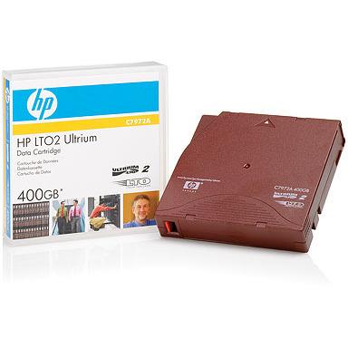 Image of HP C7972A LTO-2 Ultrium