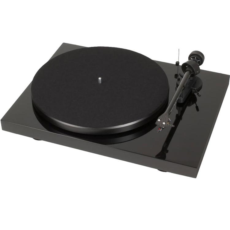 Debut III RecordMaster platenspeler