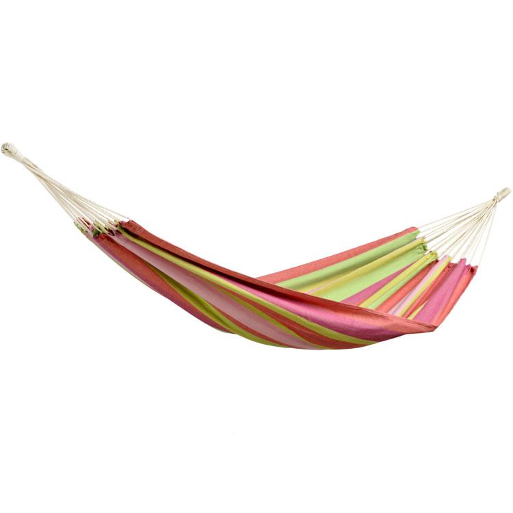 Hangmat 'Tahiti' bubblegum