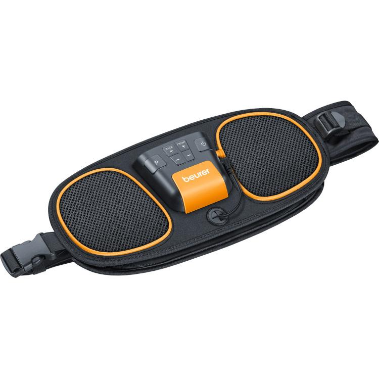 Op HardwareComponenten.nl is alles over verzorging te vinden: waaronder alternate en specifiek Beurer Buik- en rugspierriem EM 39 2-in-1 massage apparaat