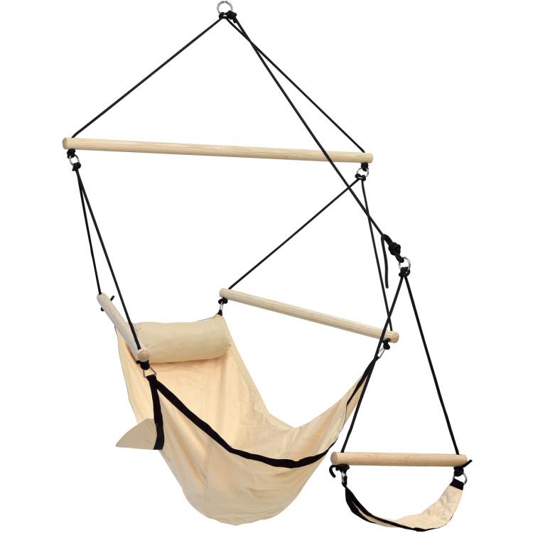Amazonas Swinger Hangstoel Sand