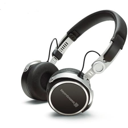 Beyerdynamic Aventho Wireless Bluetooth Headphones Black