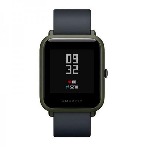 Xiaomi Amazfit Youth Edition Activiteiten tracker Groen
