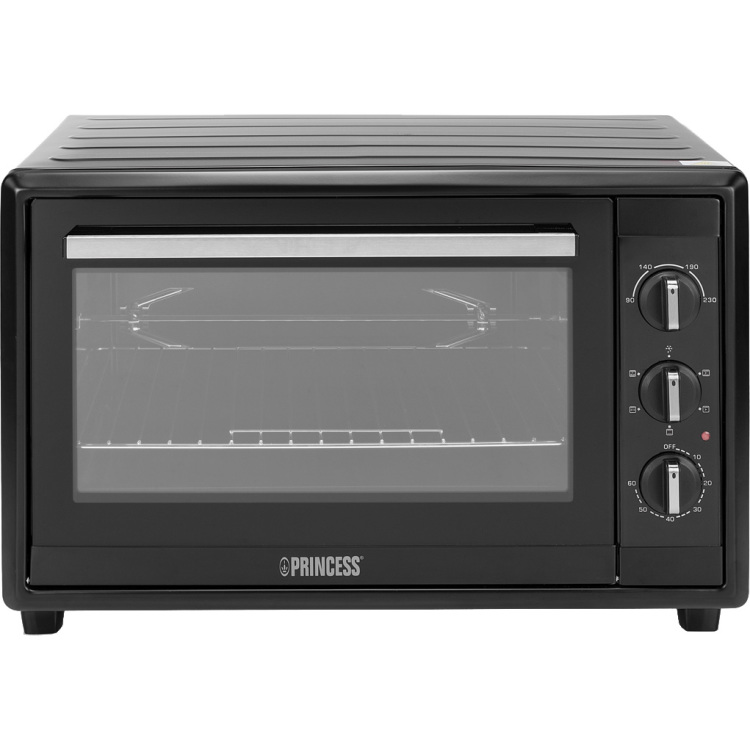 PRINCESS 112760 Convection Oven Deluxe 55 l