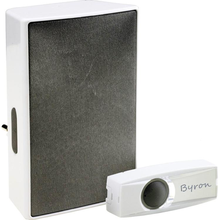 BY611E plug-in-deurbel