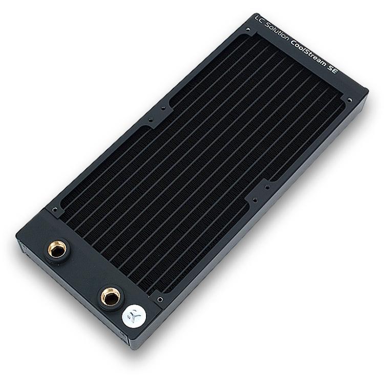 Productafbeelding voor 'EK-CoolStream SE 240 (Slim Dual)'