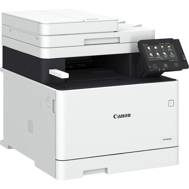 Canon i-SENSYS MF732Cdw 1200 x 1200DPI Laser A4 27ppm Wi-Fi Wit multifunctional
