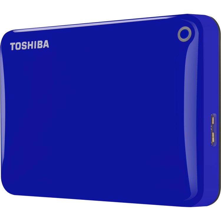 Toshiba Canvio Connect II 1TB