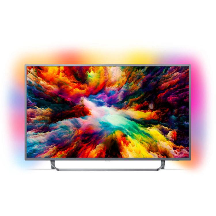 4K ultra HD Smart tv