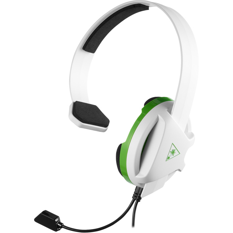 Turtle Beach Recon Chat Wit - Xbox headset