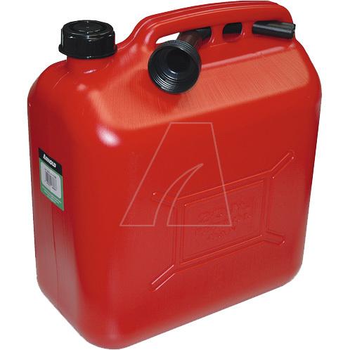 Arnold Brandstofjerrycan 20L 20 liter