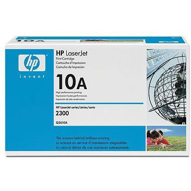 HP Tonercassette »HP Q2610A« HP 10A